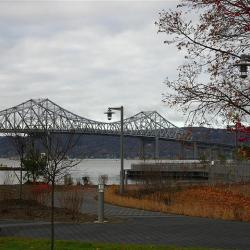 Key County Execs Support New Tappan Zee Bridge