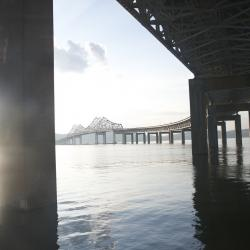 NY Advisory Board Favors Cheapest Tappan Zee Plan