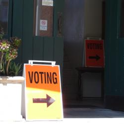 Registration Bill Targets Dismal NY Vote Rate