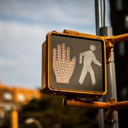 Report: Older Pedestrians at Greatest Risk of Being Struck