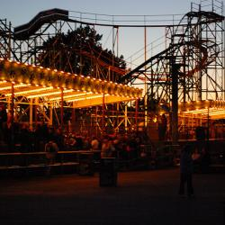 Some New Jersey Shore Amusement Parks are Getting Back on their Feet
