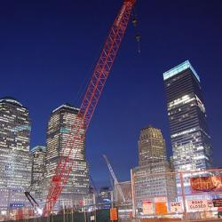 Planned WTC Arts Center Moves Forward