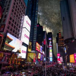 times-square-milky-way