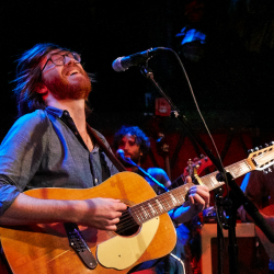 Okkervil River at Rockwood Music Hall
