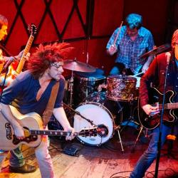 Old 97's at Rockwood Music Hall