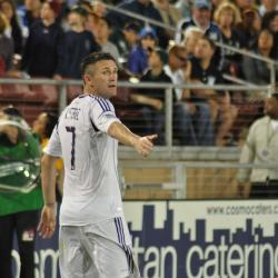 December 5: FUV FC - MLS Cup on the Line