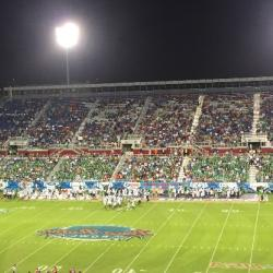 Boca Raton Bowl: The Story Behind the Game