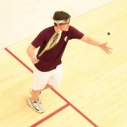 Squash Senior of the Week: Chris Souther