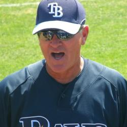 Joe Maddon Hired to Manage Chicago Cubs