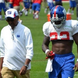 David Wilson's Career Comes to an End