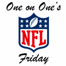 One on One's NFL Friday Week 15