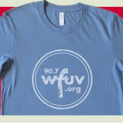 The New FUV T-Shirt