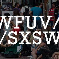 Keep tabs on Team FUV at SXSW